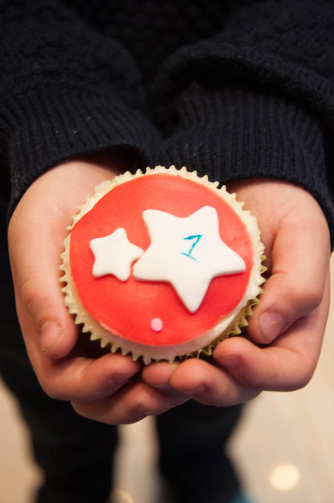 Cupcake Geburtstag