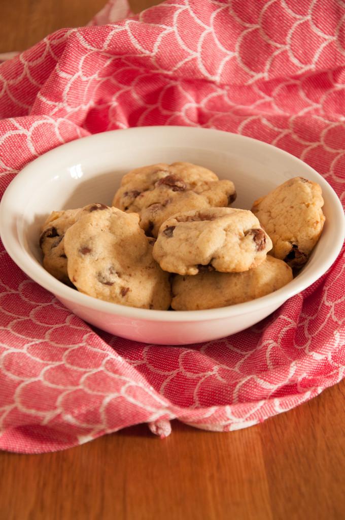 Snickers Kekse