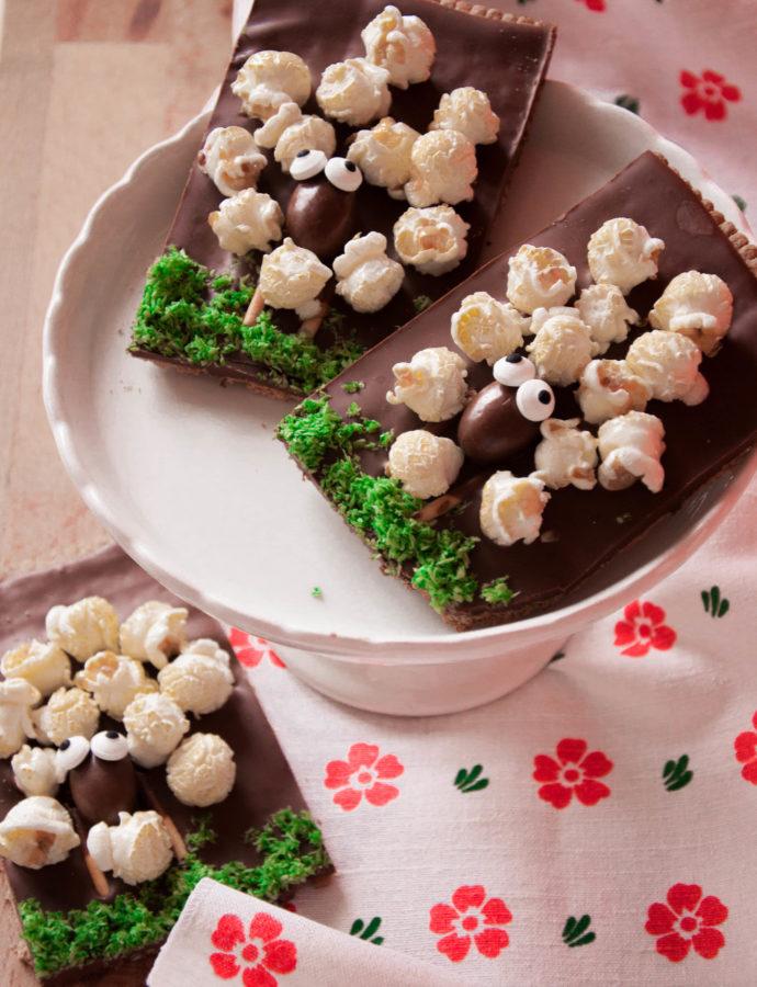 Schokoladentafeln selber machen – ein kleines DIY
