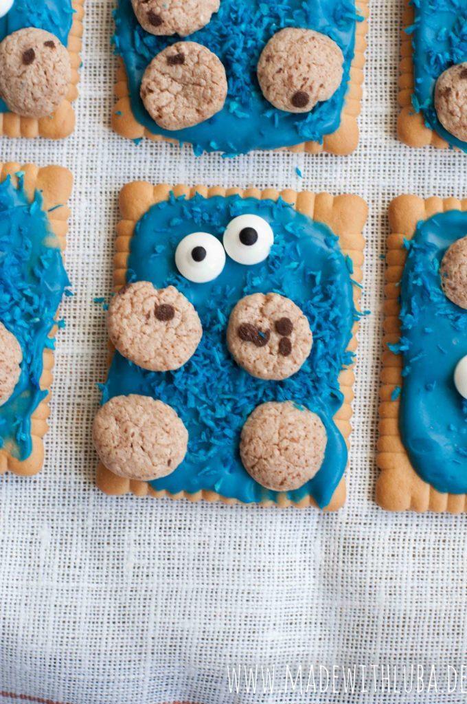 Rezepte fur lustige kekse