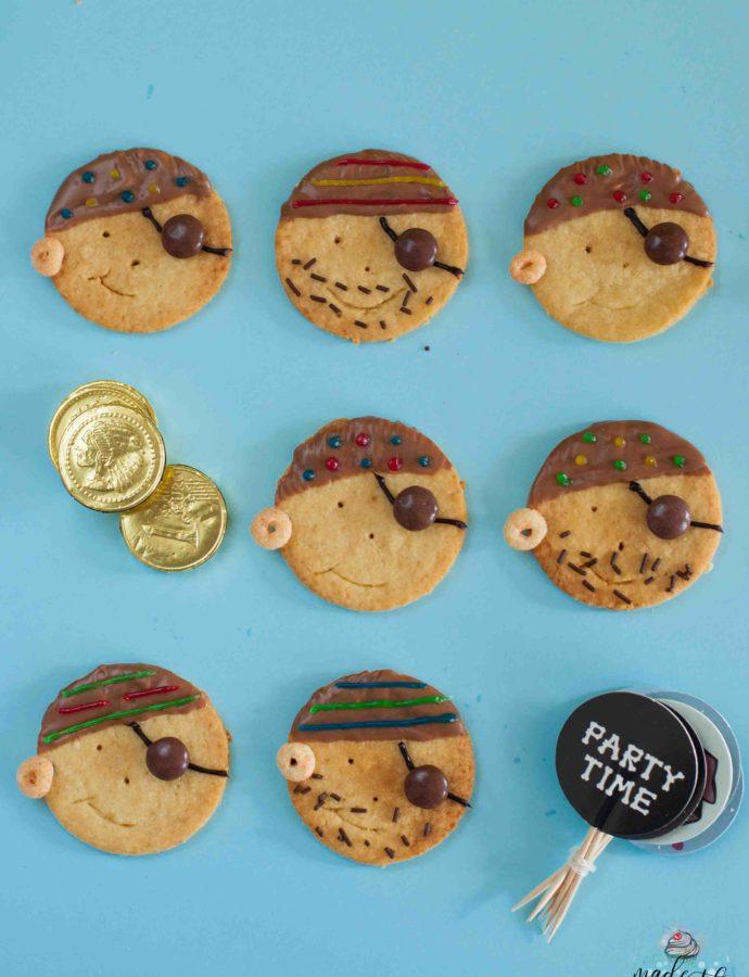 Piratenpower im Keksformat – Mein Gastbeitrag bei Mami bloggt