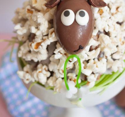 Juhu! Es ist Welt-Popcorn Tag – Meine 5 Rezepte mit Popcorn