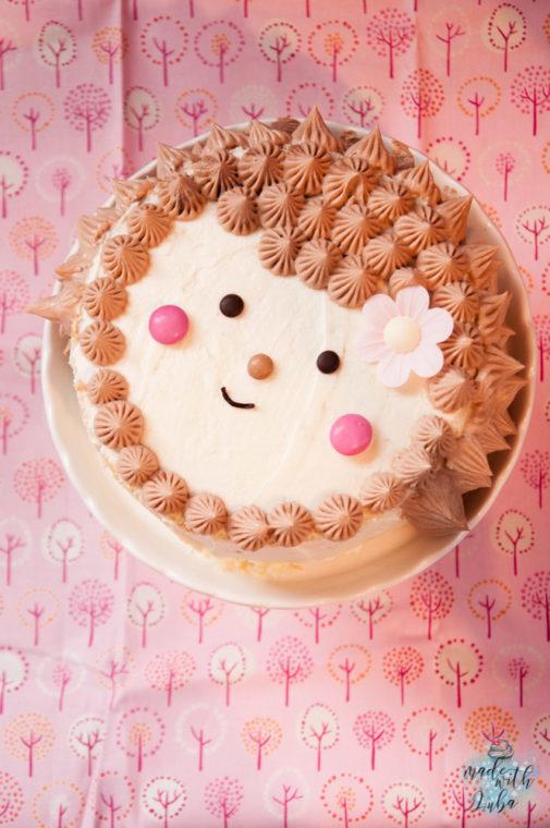 Lustige Kuchen Und Torten Fur Den Kindergeburtstag Archive Made